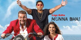 'Lage Raho Munna Bhai' star cast, Sanjay Dutt, Vidya Balan, Arshad Warsi to reunite for New YouTube Originals on Gandhi Jayanti