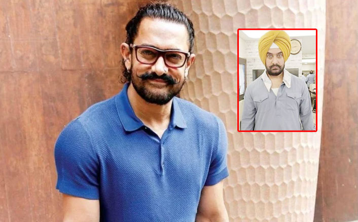 Aamir Khan to shoot in Punjab once again for his film Lal Singh Chaddha