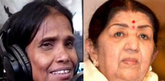 Lata Mangeshkar could be more gracious: Fans on her reaction to Ranu Mondal