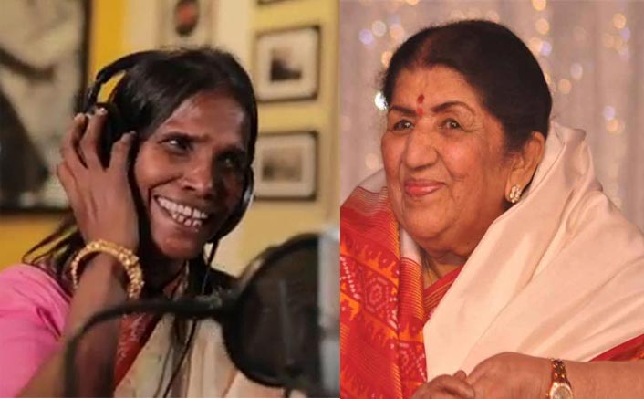 "Lata Mangeshkar On Ranu Mondal: ""By Singing My Songs Or Kishore Kumar's Numbers, Aspiring Singers Can Get Short-Term Attention"""
