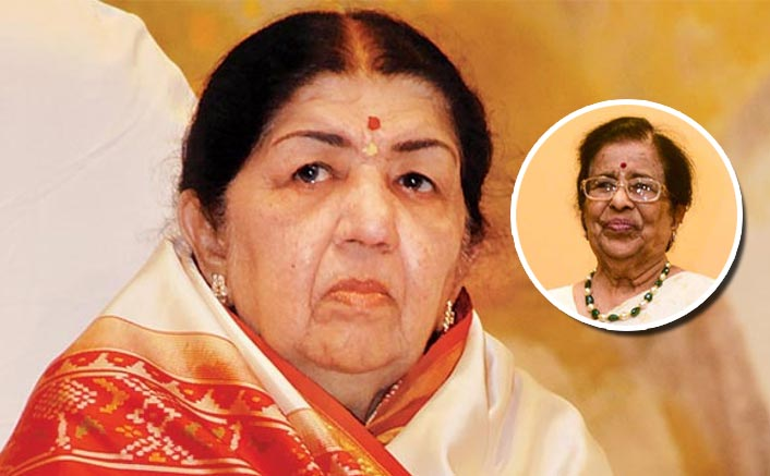 Lata Mangeshkar's Sister Gives Her This Special Gift On Her On 90th Birthday