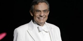 Legendary Mexican singer Jose Jose no more