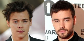 Liam Payne hasn't 'seen or heard' from Harry Styles
