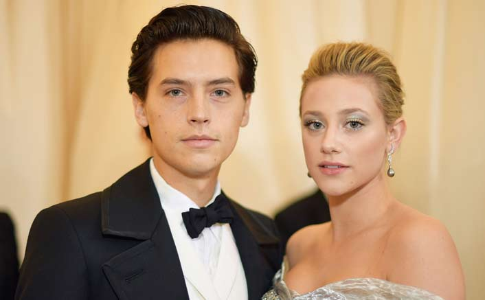 Lili Reinhart shuts down Cole Sprouse split rumours