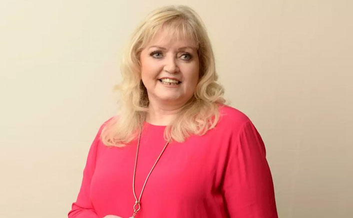 Linda Nolan has not had sex in 12 years