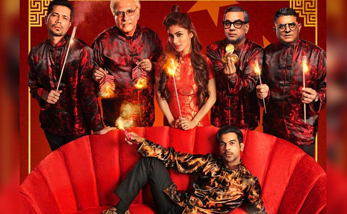 Made In China Box Office Review: This Rajkummar Rao Starrer Is A Comedy Film Without Any Comedy!