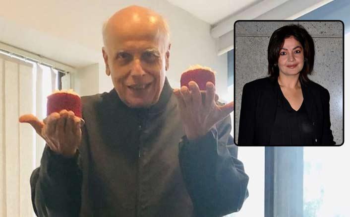 Mahesh Bhatt Death Hoax: Pooja Bhatt Rubbishes Rumours; Says, He's 'Living Dangerously & Kicking'