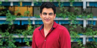 Manav Kaul: Distribution of money must be equal in film industry