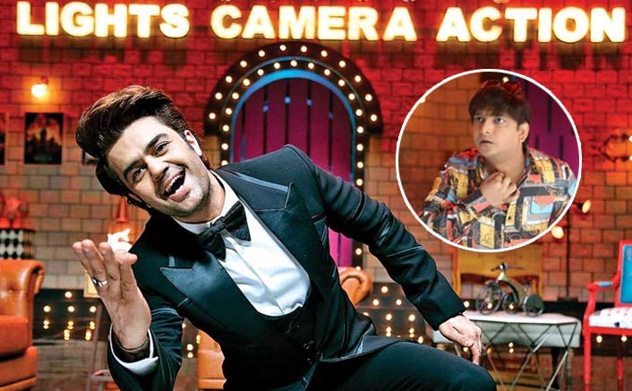 Movie-Masti With Maniesh Paul: All You Need To Know About The Comical Bollywood Game Show!