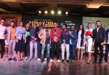 Manoj Bajpayee, Priyamani, Gul Panag, and others grace 'The Family Man' event in Mumbai!*l