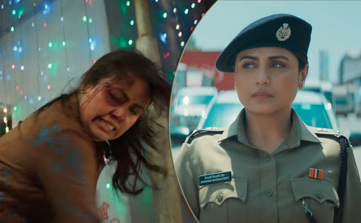 Mardaani 2's Navratri pitch of good winning over evil!