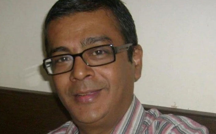 Mardani Editor Sanjib Dutta Dies At The Age Of 54!
