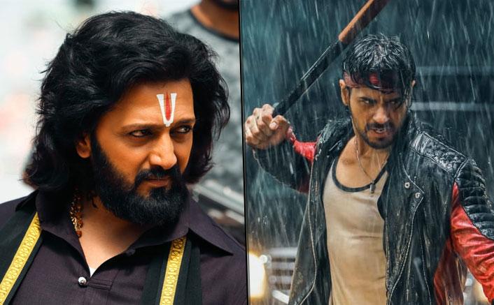 Marjaavaan: News Stills Of Sidharth Malhotra & Riteish Deshmukh Are Making Us Wait Harder