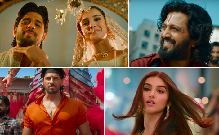 Marjaavaan Trailer On 'How's The Hype?': BLOCKBUSTER Or Lacklustre?