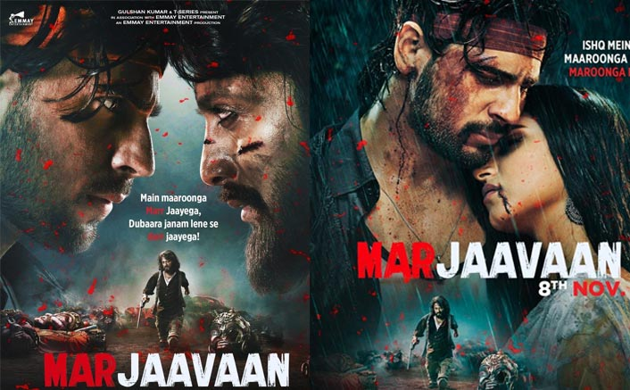 Marjaavaan Posters On 'How's The Hype?': BLOCKBUSTER Or Lacklustre?