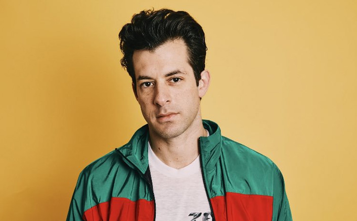 Mark Ronson apologises for his 'sapiosexual' comment