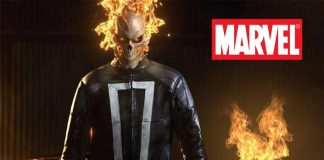 Marvel cancels plans for live-action 'Ghost Rider' series