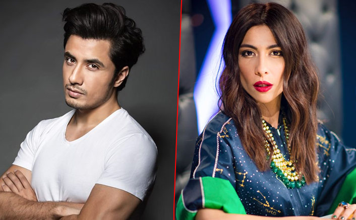 #MeToo: Pakistani Singer Meesha Shafi FILES 2-Billion Suit Against Ali Zafar