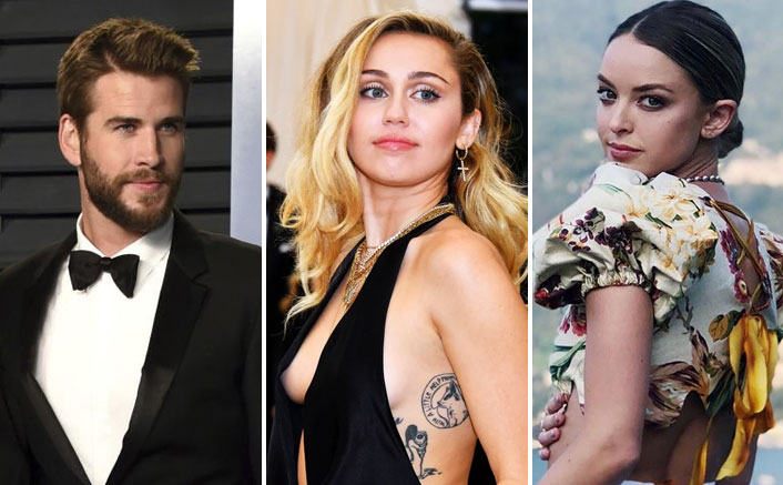 Miley 'looking forward to being single' post Kaitlynn, Liam