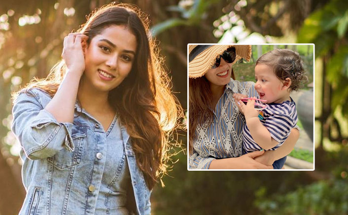 Mira Rajput's adorable post on Zain's first birthday will melt your heart