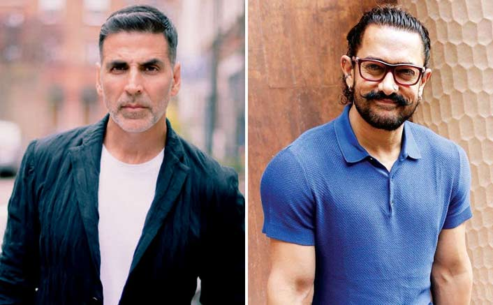 Mission Mangal Box Office: Akshay Kumar One Step Closer To Surpassing Aamir Khan In Koimoi's Star Power Index