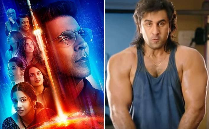 Mission Mangal Box Office: Akshay Kumar Starrer Surpasses Profits Of Ranbir Kapoor's Sanju