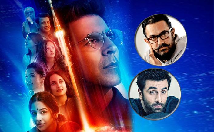 Mission Mangal Box Office: With 330% Profits, Surpasses A Movie Each Of Aamir Khan & Ranbir Kapoor Yet Again!