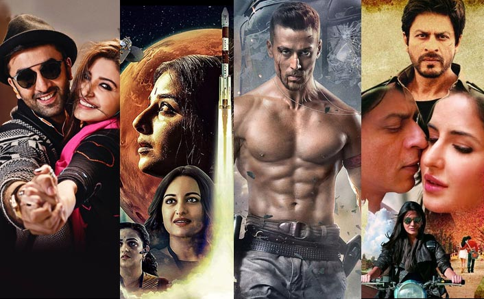 Mission Mangal Box Office (Worldwide): Beats Jab Tak Hai Jaan & 2 Other In The List