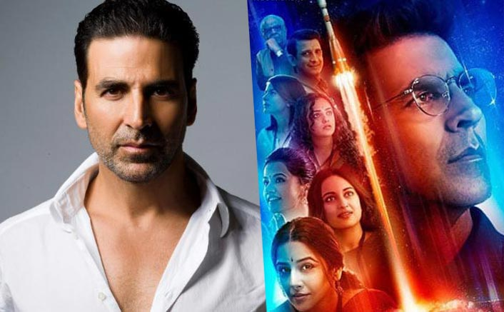 Mission Mangal Box Office (Overseas): Emerges Akshay Kumar's Highest Grosser In Australia!