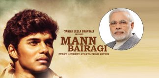 Modiji won't see our film on his life: 'Mann Bairagi' co-producer