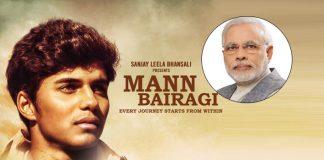 Modiji won't see our film on his life: 'Mann Bairagi' co-producer