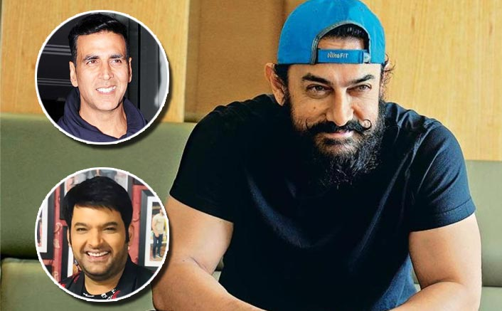 Mogul: From Akshay Kumar To Kapil Sharma – Aamir Khan Reveals Approaching Multiple Actors For The Project!