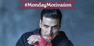 #MondayMotivation: This Viral Video Of Akshay Kumar Will Inspire The Hell Out Of You!