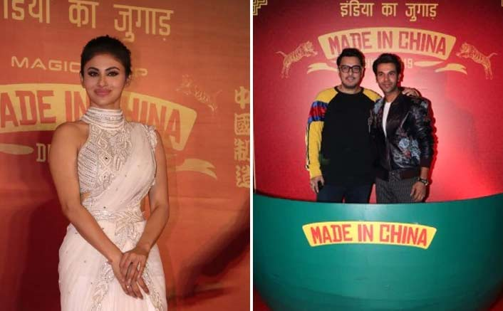 """Mouni Roy: """"Working With Rajkummar Rao In Made In China Has Been A Joyride"""""""