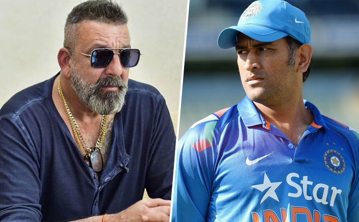 MS Dhoni's Bollywood Debut Opposite Sanjay Dutt? Here's All We Know About It