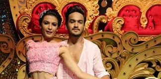 Nach Baliye 9: Faisal Khan Denies Cheating On Muskaan Kataria, Calls Her Biggest Mistake Of His Life