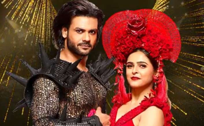 Nach Baliye 9: Are Madhurima Tuli & Vishal Aditya Singh Back Post All The Drama?
