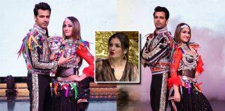 Nach Baliye 9: Raveena Tandon Bashes Urvashi Dholakia & Ex-Boyfriend Anuj Sachdeva For Spreading False Rumours About The Show!