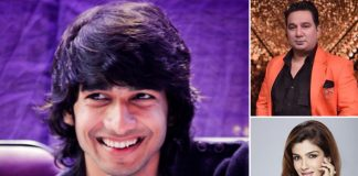 Nach Baliye 9: Shantanu Maheshwari Claims Raveena Tandon & Ahmed Khan Are Unfair; Judges Confront