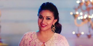 National Award Winning Actress Keerthy Suresh To Make Her Debut In Kannada With Madagaja?