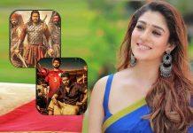 Nayanthara To Promote Sye Raa Narasimha Reddy & Bigil ?