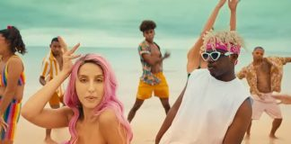 Nora Fatehi's New Music Single – Pepeta Is Out Now, And It's fire