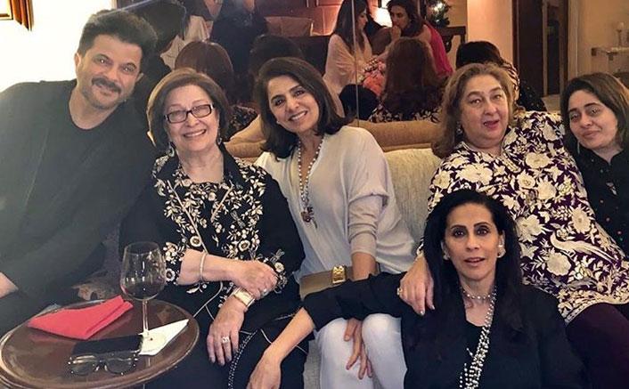 'Normalcy setting in' for Neetu Kapoor