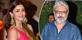 Not Inshallah, But Sanjay Leela Bhansali Is All Set With Gangubai For Alia Bhatt! Details REVEALED