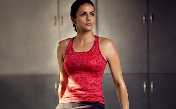 The Family Man Actress Gul Panag Reveals Her Fitness Regime!