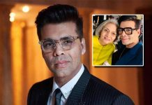 Osho, Altercations, S*x: Karan Johar Chats With Osho's secretary Ma Anand Sheela