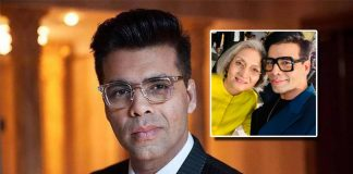 Osho, Altercations, S*x: Karan Johar Chats With Osho's secretary Ma Anand Sheela