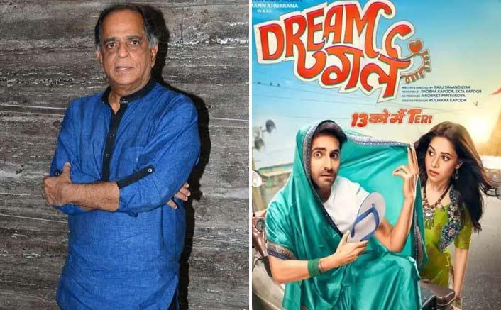 Pahlaj Nihalani Says Dream Girl Has A Resemblance With His Shola Aur Shabnam!