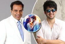Pal Pal Dil Ke Paas Star Karan Deol Shares Grandfather Dharmendra's Reaction To His Debut Film