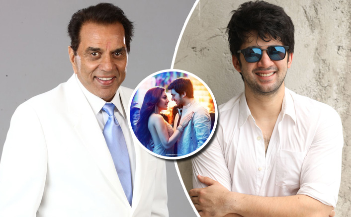 Pal Pal Dil Ke Paas Star Karan Deol Shares Grandfather Dharmendra's Reaction To His Debut Film